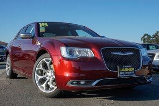 New 2019 Chrysler 300 300C RWD 4dr Car