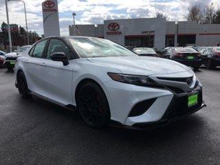 New-2020-Toyota-Camry-TRD-V6-Auto