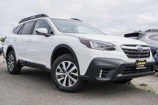 New 2020 Subaru Outback Premium CVT Sport Utility