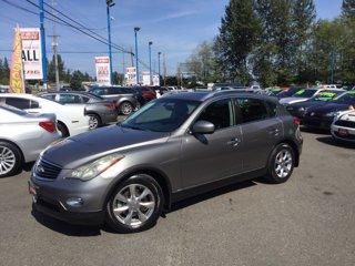 Used-2008-Infiniti-EX35-RWD-4dr-Journey