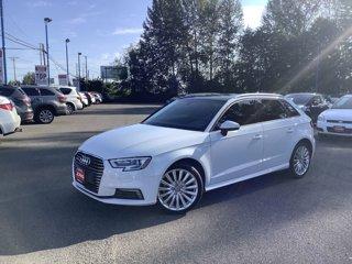 Used 2017 Audi A3 Sportback e-tron 1.4 TFSI  PHEV Premium