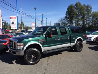 Used-2008-Ford-Super-Duty-F-350-SRW-4WD-Crew-Cab-156-Lariat