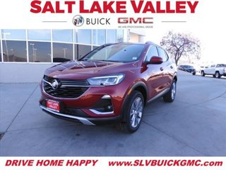 New 2020 Buick Encore GX AWD 4dr Essence