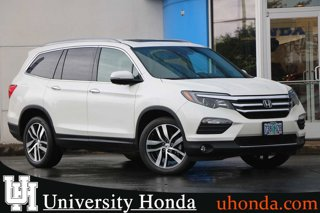 Used-2017-Honda-Pilot-Elite-AWD