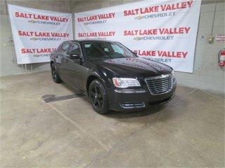 Used 2011 Chrysler 300 4dr Sdn RWD