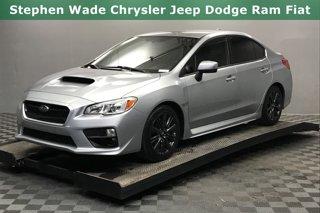 Used-2017-Subaru-WRX-Manual