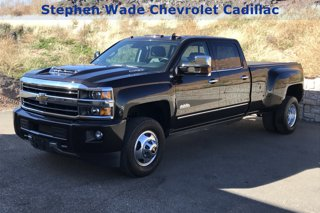 Used-2019-Chevrolet-C-K-3500-Pickup---Silverado-High-Country