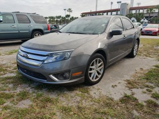 Used 2012 Ford Fusion in Lakeland, FL