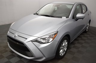 New 2017 Toyota Yaris iA Manual 4dr Car