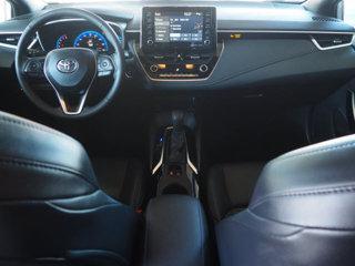 Used 2020 Toyota Corolla in Tukwila, WA
