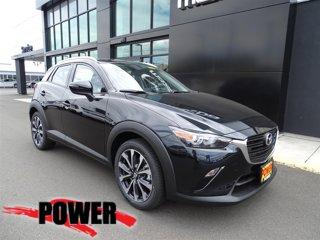 New 2019 Mazda CX-3 Touring AWD