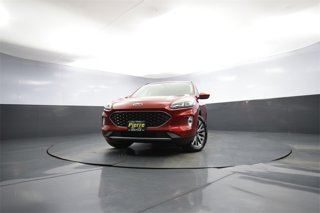 New 2021 Ford Escape in  South Everett, WA