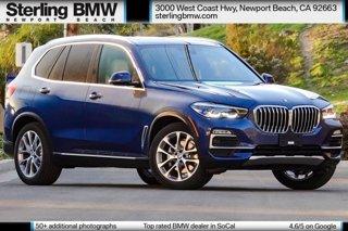 2020-BMW-X5-sDrive40i