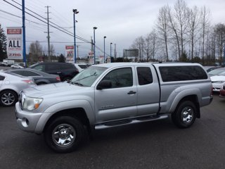 Used-2008-Toyota-Tacoma-2WD-Access-I4-MT-PreRunner