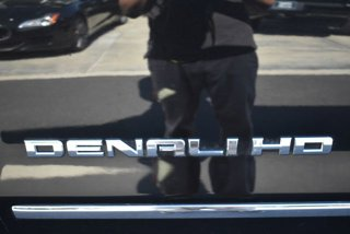 Used 2019 GMC Sierra 3500HD in Ventura, CA