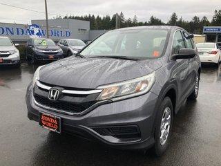2016-Honda-CR-V-2WD-5dr-LX