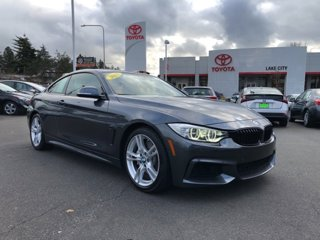 Used 2015 BMW 4 Series 2dr Cpe 435i RWD