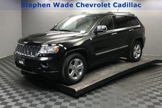Used-2012-Jeep-Grand-Cherokee-Overland