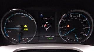 Used 2016 Toyota RAV4 Hybrid in Bellingham, WA