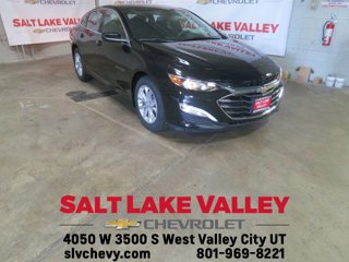 New 2020 Chevrolet Malibu 4dr Sdn LT