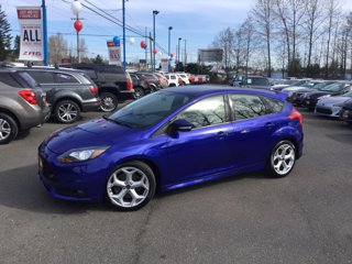 Used-2013-Ford-Focus-5dr-HB-ST