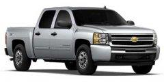 Used-2011-Chevrolet-C-K-1500-Pickup---Silverado-LT