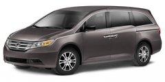 2011-Honda-Odyssey-5dr-EX