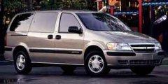 Used 2002 Chevrolet Venture 4dr Ext WB LS 1SC Pkg