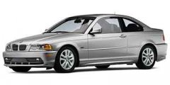 Used 2002 BMW 3 Series 330Ci 2dr Cpe