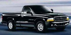 2003 Dodge Dakota 2dr Club Cab 131 WB SLT