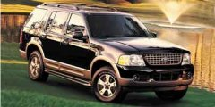 Used 2003 Ford Explorer 4dr 114 WB 4.0L Eddie Bauer 4WD