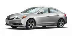 Used 2014 Acura ILX Premium Pkg 4dr Car