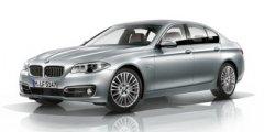 Used 2014 BMW 5 Series 4dr Sdn 528i xDrive AWD