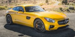 New 2017 Mercedes-Benz AMG GT Coupe