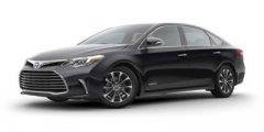 New-2018-Toyota-Avalon-Hybrid-XLE-Plus