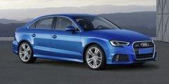 New 2018 Audi A3 Sedan 2.0 TFSI Premium FWD