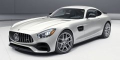 New 2018 Mercedes-Benz AMG GT C Coupe