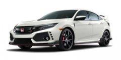 New 2017 Honda Civic Hatchback Type R Touring Manual