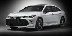 New-2019-Toyota-Avalon-Limited
