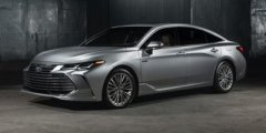 New 2019 Toyota Avalon Hybrid XLE