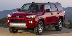 New 2018 Toyota 4Runner TRD Pro