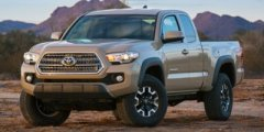 New-2019-Toyota-Tacoma-TRD-Off-Road-Access-Cab-6'-Bed-V6-AT