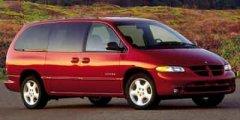 Used 2002 Dodge Caravan 4dr Grand Sport 119 WB