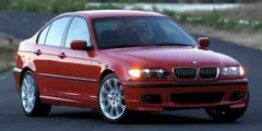 Used 2003 BMW 3 Series 325i