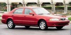 Used-2000-Mazda-626-4dr-Sdn-LX-V6-Manual
