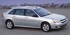 2004 Chevrolet Malibu Maxx 4dr Sdn LS