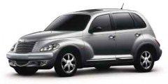 Used 2004 Chrysler PT Cruiser 4dr Wgn Limited