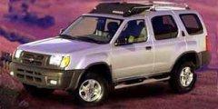 Used 2000 Nissan Xterra SE