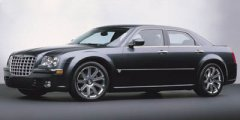 Used 2005 Chrysler 300 4dr Sdn 300C