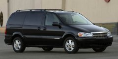 Used 2005 Chevrolet Venture Ext WB LT